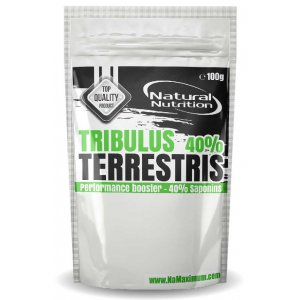 Tribulus Terrestris 40% Saponins Powder