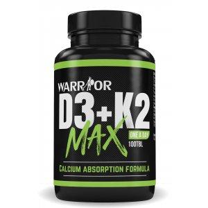 Vitamín K2+D3 MAX