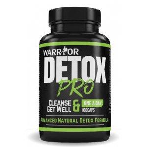 Detox Pro Capsules