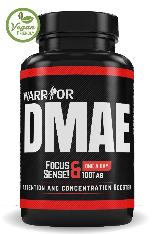DMAE tablety 100 tab