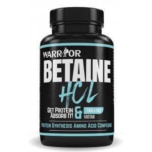 Betaín HCL