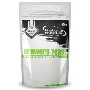 Brewers Yeast Powder