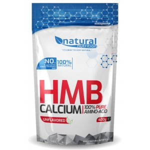 HMB Calcium- étrend-kiegészítőpor