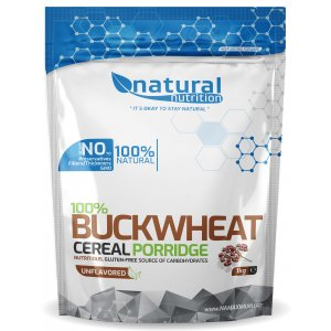 Instant Buckwheat Porridge – Instantná pohánková kaša