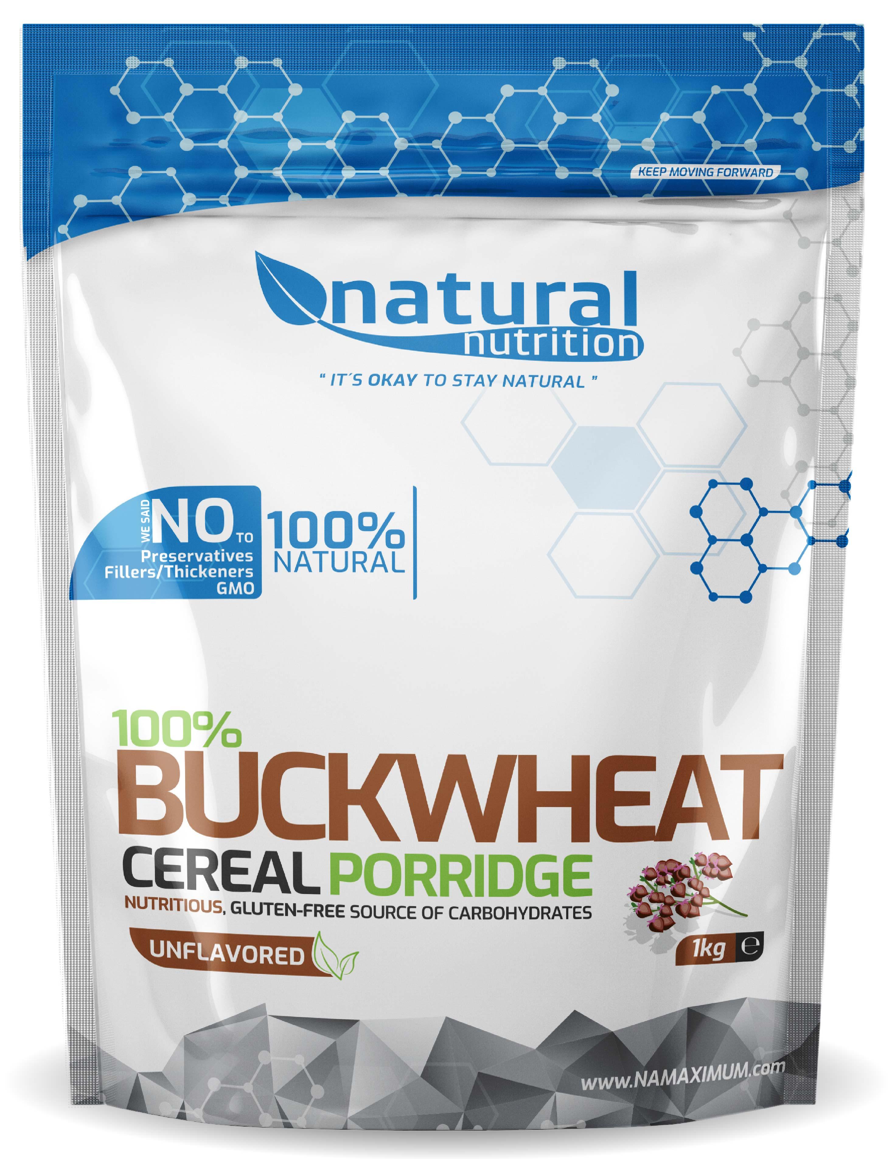 Instant Buckwheat Porridge - Instantní pohanková kaše 1kg