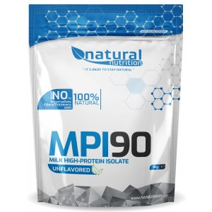 MPI 90 – Milk Protein Isolate