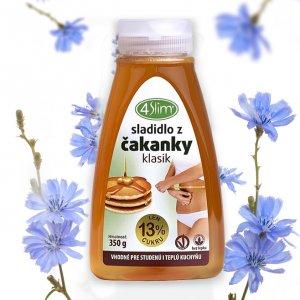 Sladidlo z Čakanky Klasik