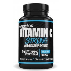 Vitamin C tabletta