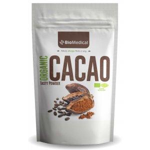 Organic Cacao