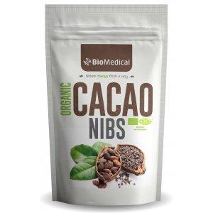 BIO kakaové boby