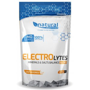 Electrolytes - elektrolyty