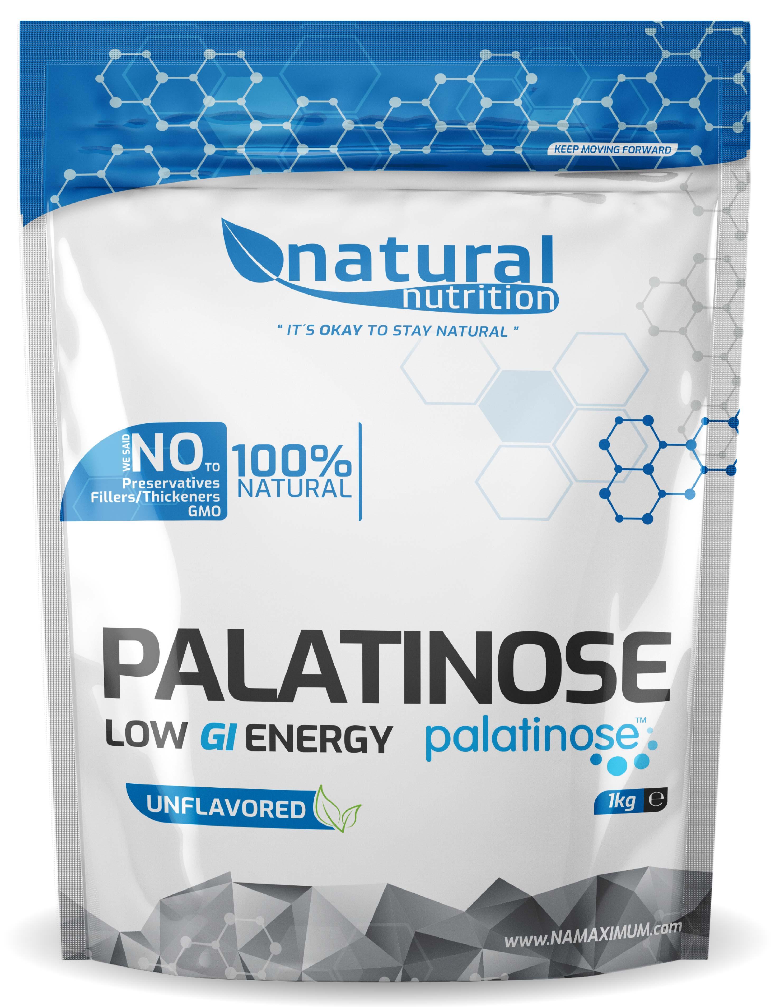 Palatinose GI32 Natural 2,5 kg