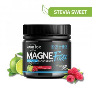 MagneForce Drink – Chelated Magnesium + B6