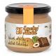 Orieškové maslá Lucky Alvin 330g Lieskové orechy / Miečna čokoláda