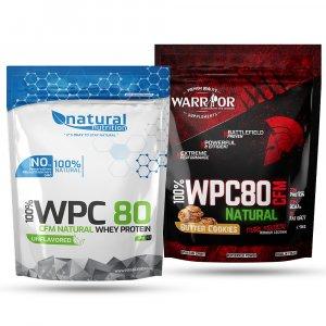 WPC 80 CFM Natural
