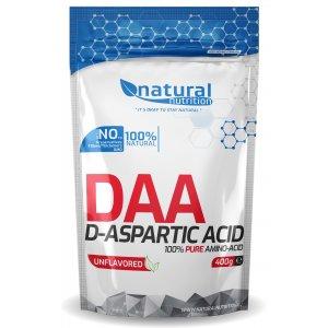 DAA - D-Aspartic Acid Powder