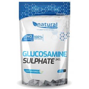 Glucosamine Sulfate - Glukozamin-szulfát 2KCL.