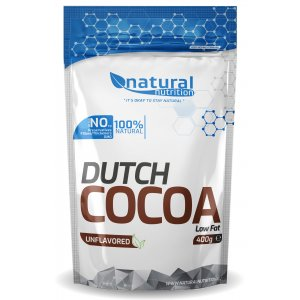 Low Fat Dutch Cacao