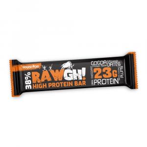 RawGh! - proteinové tyčinky