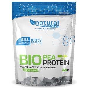 BIO Pea Protein - hrachový proteín