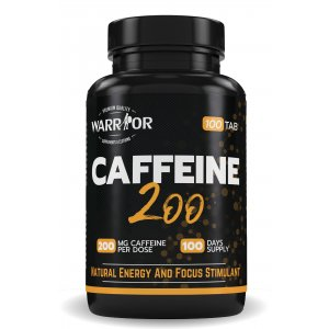 Caffeine 200 Tablets
