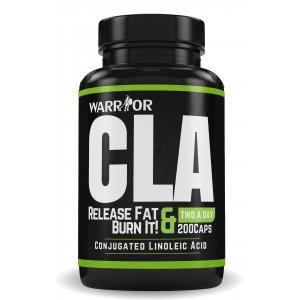 CLA capsules