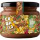 Orieškové krémy Twister od LifeLike 300g Cookies