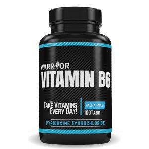Vitamin B6 tablety