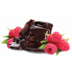 Vzorka WPC80 25g Raspberries in Chocolate