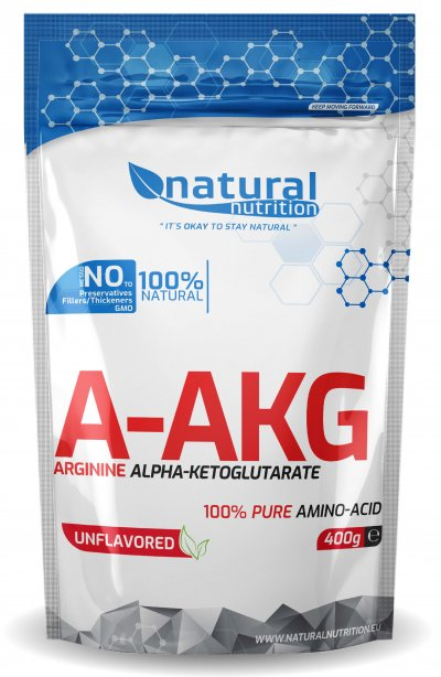 A-AKG - L-Arginine Alpha Ketoglutarate Powder