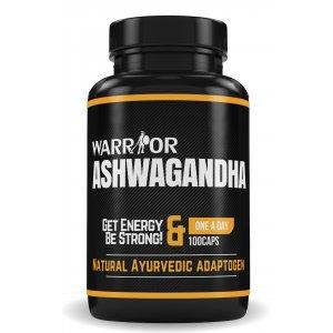 Ashwagandha kapsle