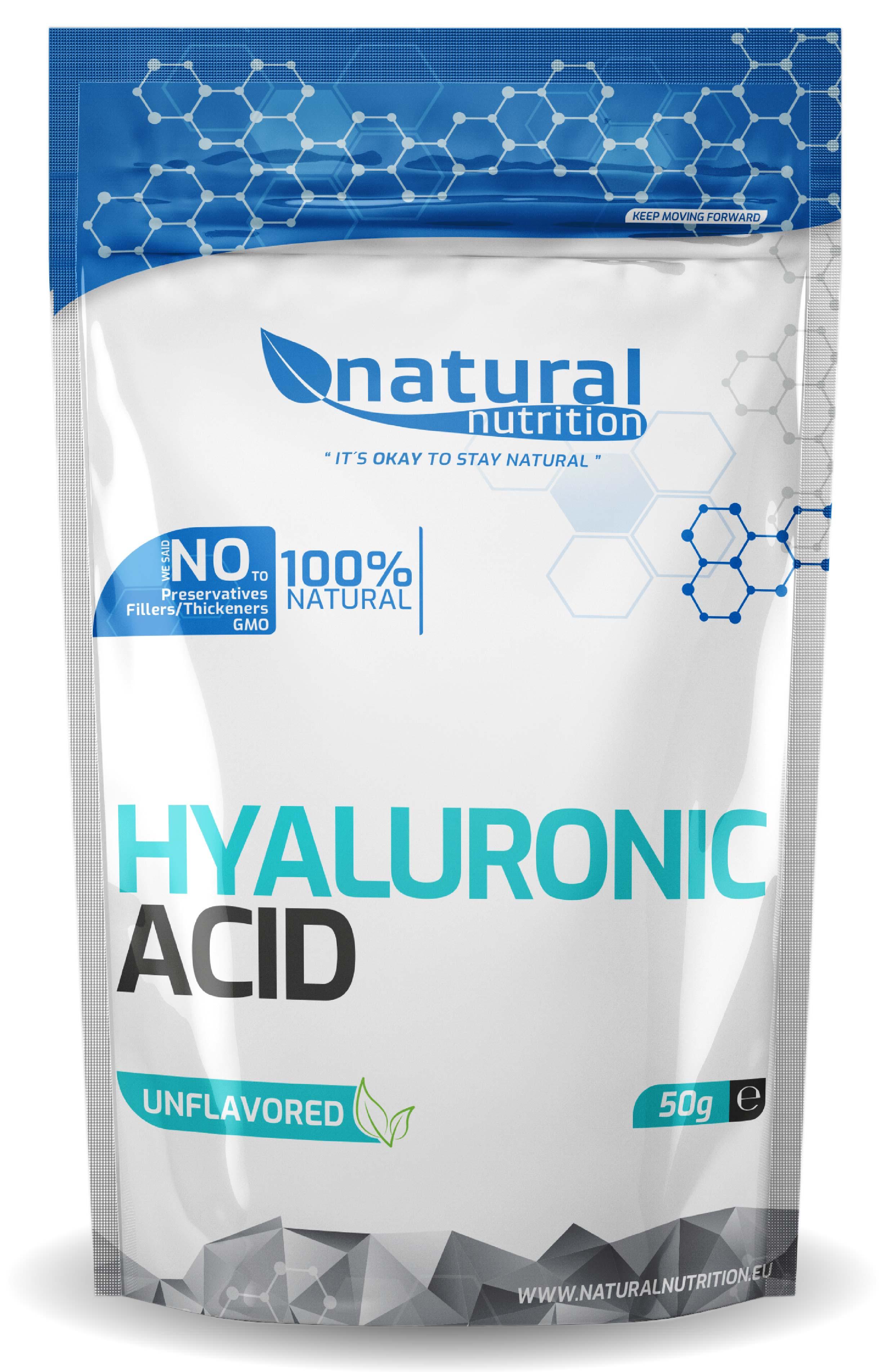 Hyaluronic Acid 50g