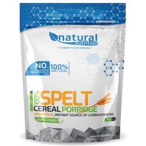 Instant Spelt Porridge - Instantní špaldová kaše