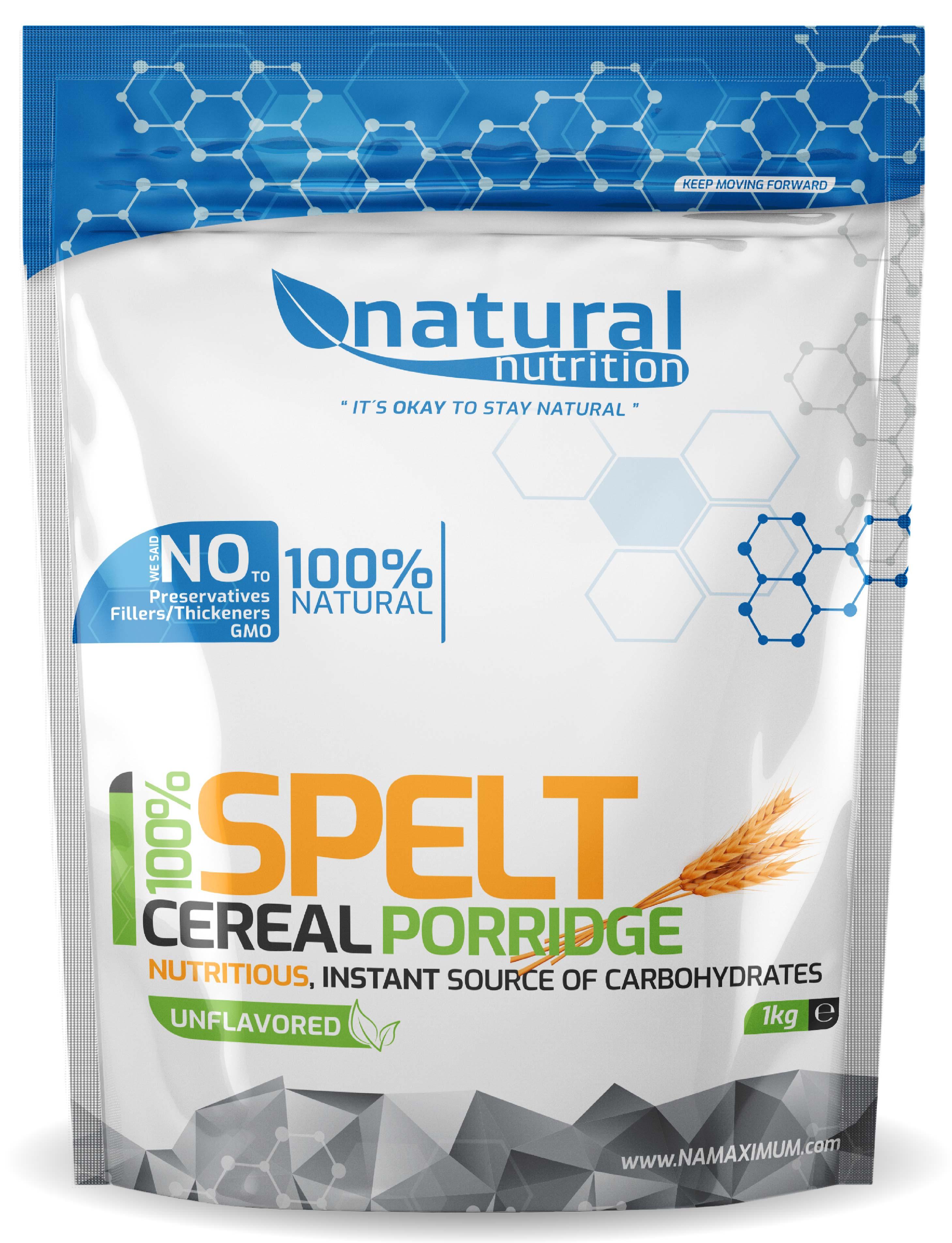 Instant Spelt Porridge - Instantná špaldová kaša 1kg