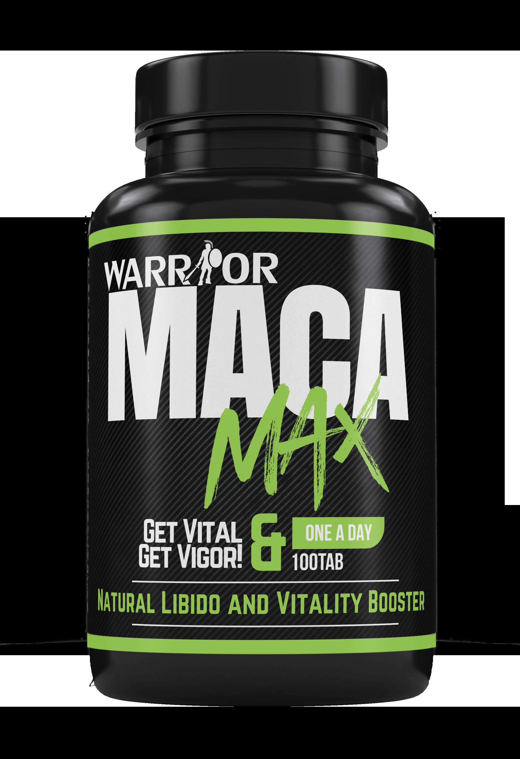 Maca Max 100 tab