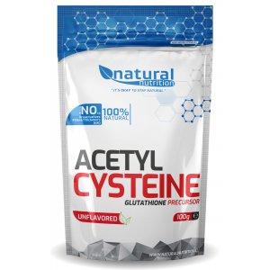 N-Acetyl L-Cysteine