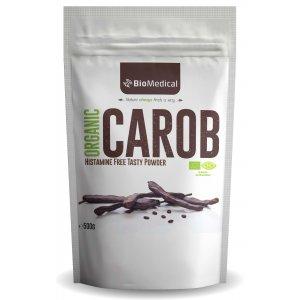 Organic Light Carob - Bio světlý karob