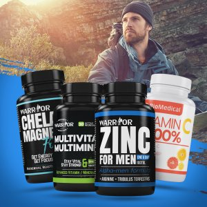 Vitality Pack for Men