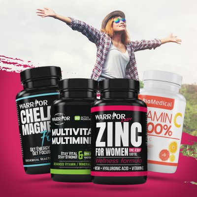 Vitality Pack for Women