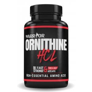 L-Ornithine HCL – L-ornitin-hidroklorid kapszula