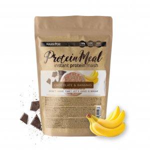 Protein Porridge – instant protein kása