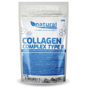 Collagen Type II Complex Powder