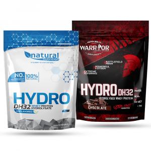Hydro DH32 - Hydrolyzovaný srvátkový proteín