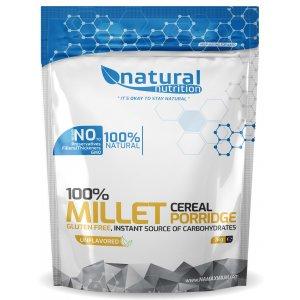 Instant Millet Porridge – Instant köles