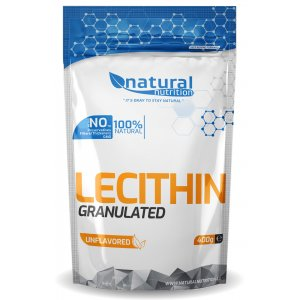Lecithin granulated