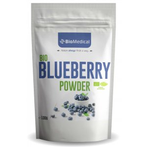 Organic Blueberry Powder