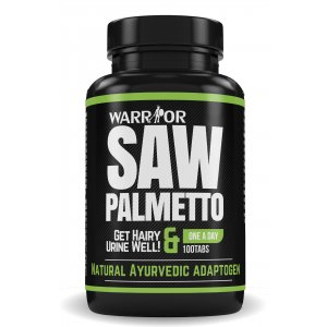 Saw Palmetto Tablets