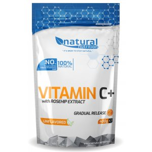 Vitamín C+ Slow Release Powder