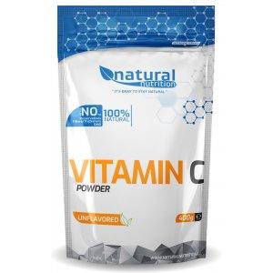 Vitamín C v prášku
