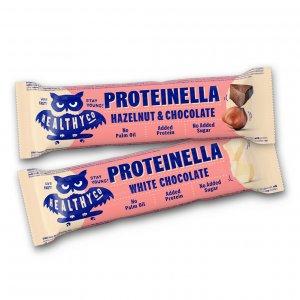 HealthyCo Proteinella Bar - Proteínová tyčinka